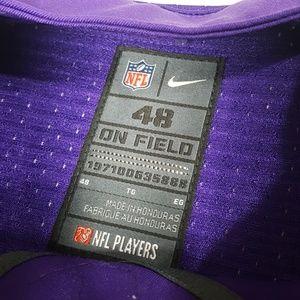 Nike Other - Nike Teddy Bridgewater Minnesota Vikings Jersey 48